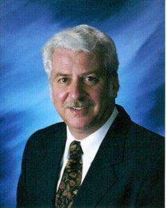 Jim Marinos