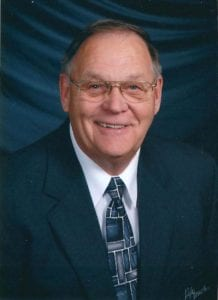 Ron Knudtson
