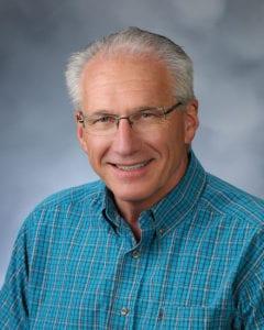 Brian Carlson