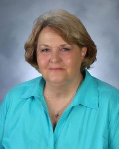 Lynn O'Leary